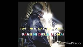 Vosa Ni Yalayala Watiqu - Savu Ni Delai Lomai - Remix 2018 ☆