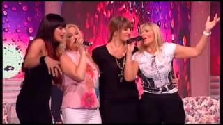 Sanja Djordjevic i Jeca Krsmanovic - Splet (LIVE) - HH - (TV Grand 15.06.2015.)