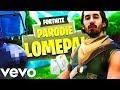 LOMEPAL - LA VÉRITÉ ( Feat. ORELSAN ) l PARODIE FORTNITE