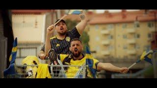 Anis Don Demina, SAMI - Flaggan I Topp (Sveriges Officiella EM-låt 2021)