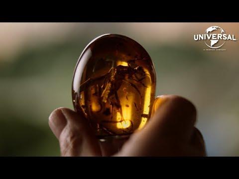 Jurassic World: Fallen Kingdom   Teaser NOSTALGIA