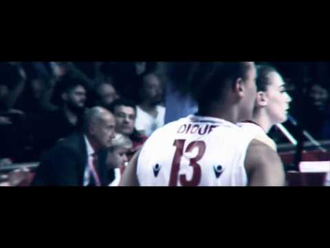 Volley: il trailer delle finali Coppa Italia femminile