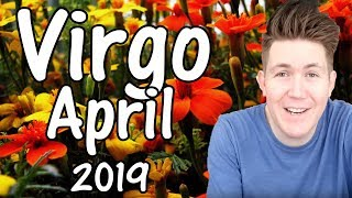 Virgo weekly25th March 2019 Relationship breakthrough - Michele Knight