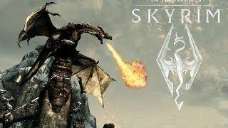 """Skyrim-Моды Том заклинаний """"остановка времени"""""""