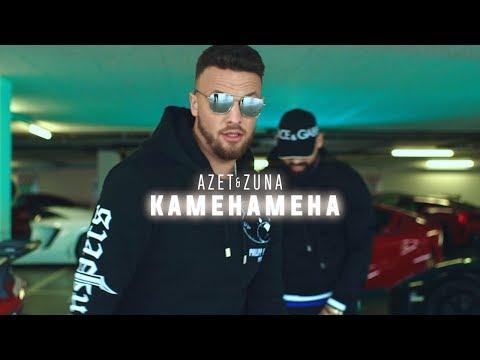 Azet Amp Zuna Kamehameha Prod By Lucry Jugglerz A Boom
