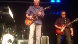 John Mayall Nature's Disappearing Sydney 2nd Aaprl 2015