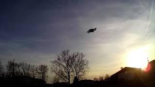 Potensic A30W FPV Drone with Camera, Mini RC Nano Quadcopter with Camera, Auto Hovering,