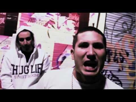 "El Limite - Thug Life - Mi Barrio ""Sevilla"" (Part 01)"