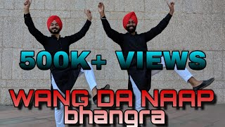ammy virk new song wanga da naap - TH-Clip