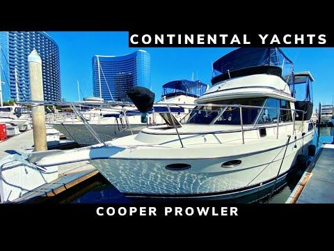 Cooper Prowler video