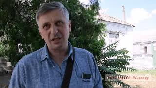 Жители Калиновки выступили против песчаного карьера возле села