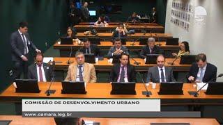 Desenvolvimento Urbano - Internacionalização e alfandegamento do aeroporto Marechal Cândido Rondon, em Mato Grosso - None