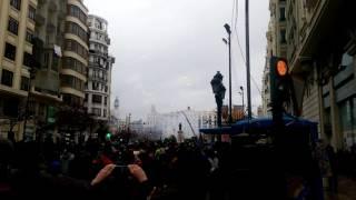 Valencia Fireworks