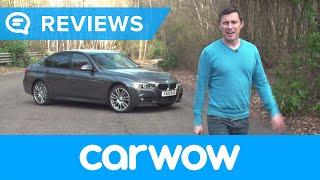 BMW 3 klasė (F30/F31) 2012 - 2019