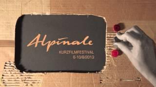 preview picture of video 'ALPINALE Festivaltrailer 2013'