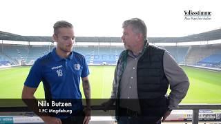 FCM: Nils Butzen im Interview