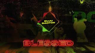 Buju Banton | Blessed (Official Audio) | Upside Down 2020