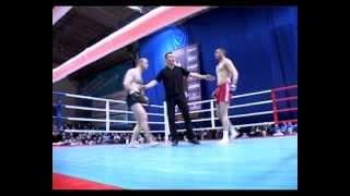 Artur Odilbekov ... Битва над туймаадой 2010