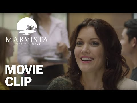 Day Out of Days Clip 'Bellamy Young'