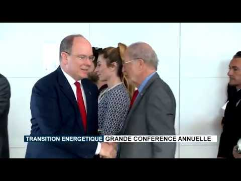 Energy transition: major annual conference