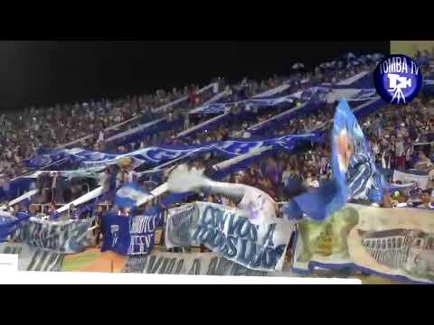 """""""Tomba TV - Hinchada vs. Independiente"""" Barra: La Banda del Expreso • Club: Godoy Cruz"""