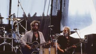 Walkin' Down The Line**   by Bob Dylan & The Grateful Dead