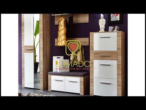 Garderoben Möbel Set CHAM-36 von Lomado de