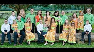 Bates Family Singing, Top 10 Songs, Music Compilation, Performing Live,