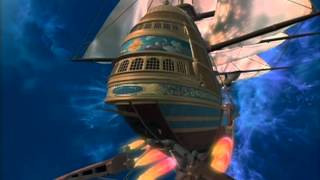 Trailer of Treasure Planet (2002)