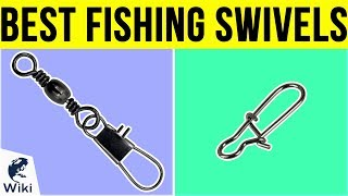 10 Best Fishing Swivels 2019