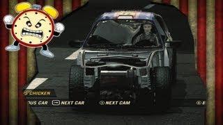 Criken's Quickies: Car Fast Go Crash