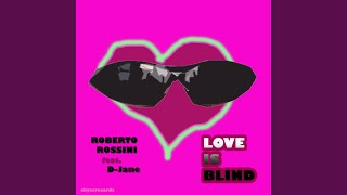 Love is blind (Video-Mix)