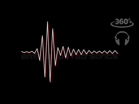 Usher - Yeah (10D Bass Boosted)