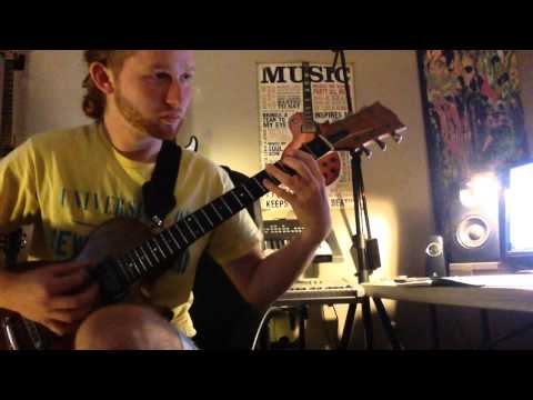 Me playng the solo from Diary of a Madman by Ozzy Osbourne; Randy Rhodes is one of my biggest musical influences.