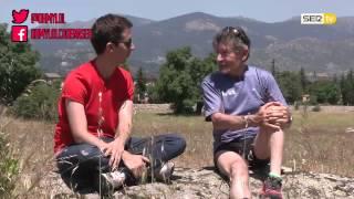 """Carlos Soria: """"Soy Un Alpinista Que Hace Cosas Fuera De Su Edad""""#LaVidaModerna   OhMyLOL Cadena SER"""