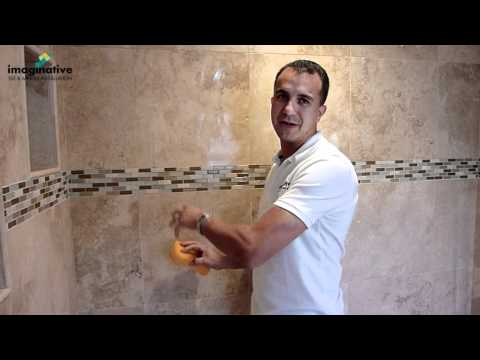 How To Seal Grout   Sealer Demonstration Mp3