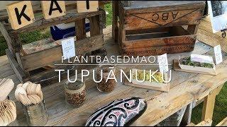 Tupuānuku Food Stall at The Tūhoe Ahurei