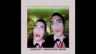 Choir Boy - Blood Moon