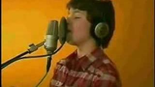 Nick Jonas Video - Dear God [NOT A7X!!!]