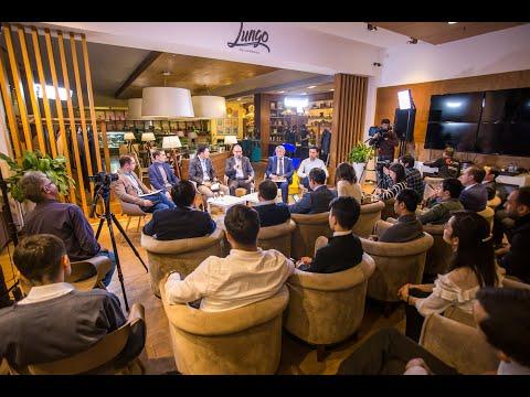 Лаборатория бизнеса: Откровенно о развитии ИКТ в Узбекистане