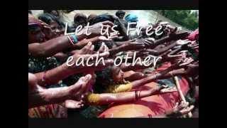 Ong Namo Guru Dev Namo SNATAM KAUR ( Path of Peace Visualization )