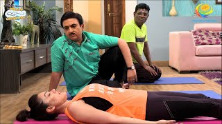 NEW! Ep 2971 - Relaxation With Babita | Taarak Mehta Ka Ooltah Chashmah | तारक मेहता का उल्टा चश्मा  IMAGES, GIF, ANIMATED GIF, WALLPAPER, STICKER FOR WHATSAPP & FACEBOOK