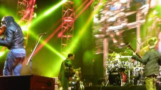Dave Matthews Band - Ants Marching June 6th, 2014 - Bangor Maine - HD 720P