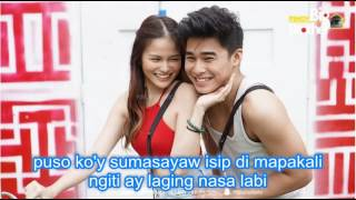 O Pag ibig by Bailey and Ylona lyrics
