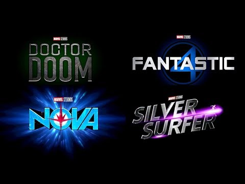 HUGE MARVEL PHASE 5 LEAK - Silver Surfer, Nova, Fantastic Four MCU News