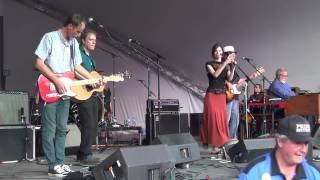10000 Maniacs - Cherry Tree (The Canyons 2015)