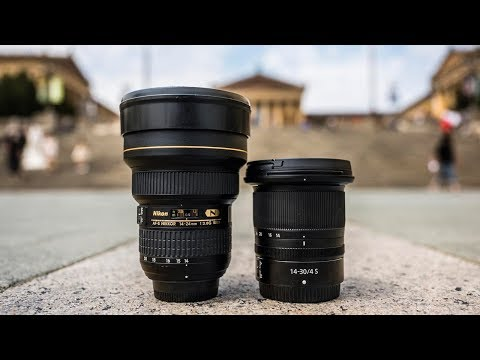 External Review Video ajoXrqOzbR8 for Nikon NIKKOR Z 14-30mm f/4 S Lens