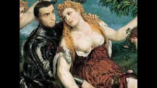 Purcell - Music For A While -  02 - If music be the food of love - Alfred Deller - ***Paris Bordone