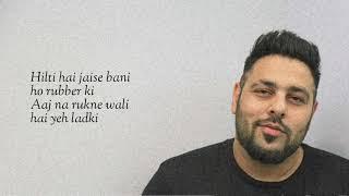 Koka (Lyrics)   Badshah   khandaani shafakhana  Jasbir jassi, Dhvani Bhanushali