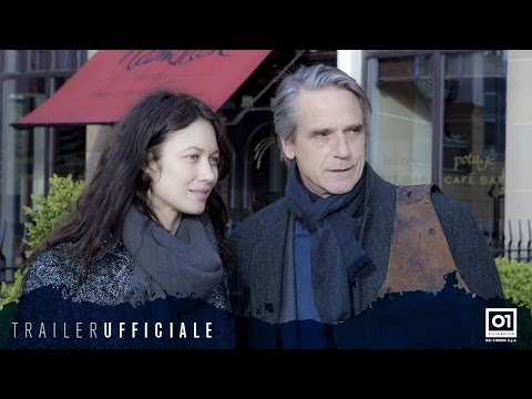 The Correspondence (International Trailer 2)